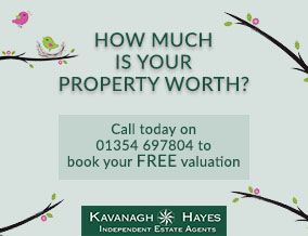 Get brand editions for Kavanagh Hayes, Chatteris