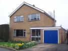 4 bedroom Detached property in St Martins Road...