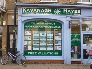 Kavanagh Hayes, Chatterisbranch details