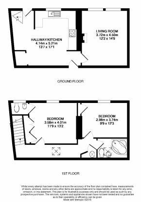 Combined Floor Plan