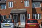 semi detached home to rent in Warren Grove...