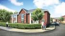 2 bedroom new Apartment for sale in Cricketers Way Holmes...