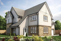 5 bedroom new home for sale in Gilsland Grange North...