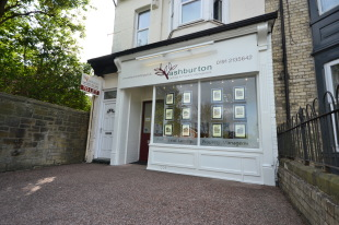 Ashburton Lettings & Property Management, Gosforthbranch details
