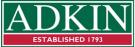 Adkin, Ardington branch logo