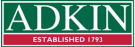 Adkin, Commercial branch logo