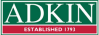Adkin, Commercial logo
