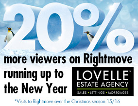 Get brand editions for Lovelle Estate Agency, Humberston
