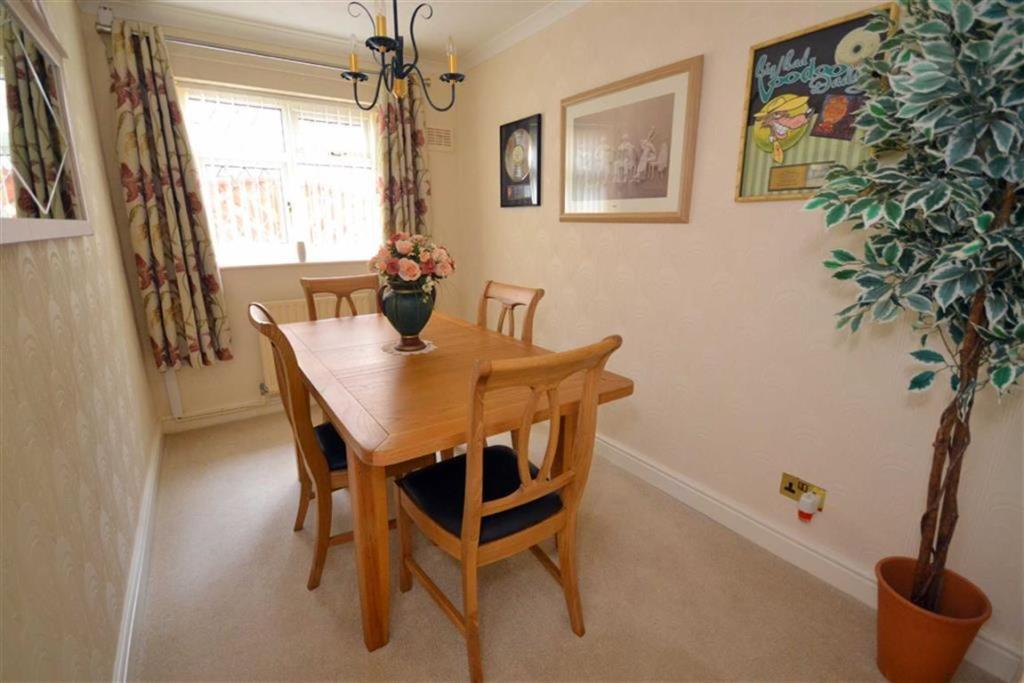DINING ROOM/THIRD BE