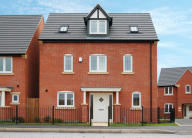Whitefriars Drive new property