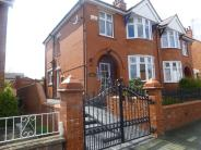 3 bedroom semi detached house for sale in Gorphwysfa, Park Road...
