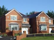 4 bedroom Detached house in Plot: 8...