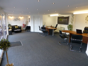 olivegrove residential sales and lettings limited, Wrexhambranch details