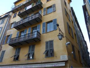 2 bed Apartment for sale in Old Town, Nice...
