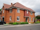 4 bed semi detached home in Hermitage, Berkshire