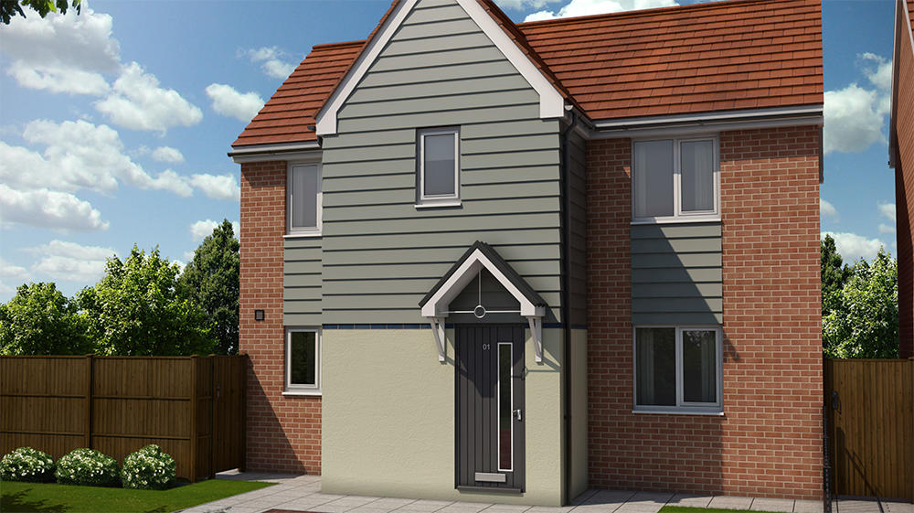 3 bedroom house for sale in priory road dudley dy1 dy1