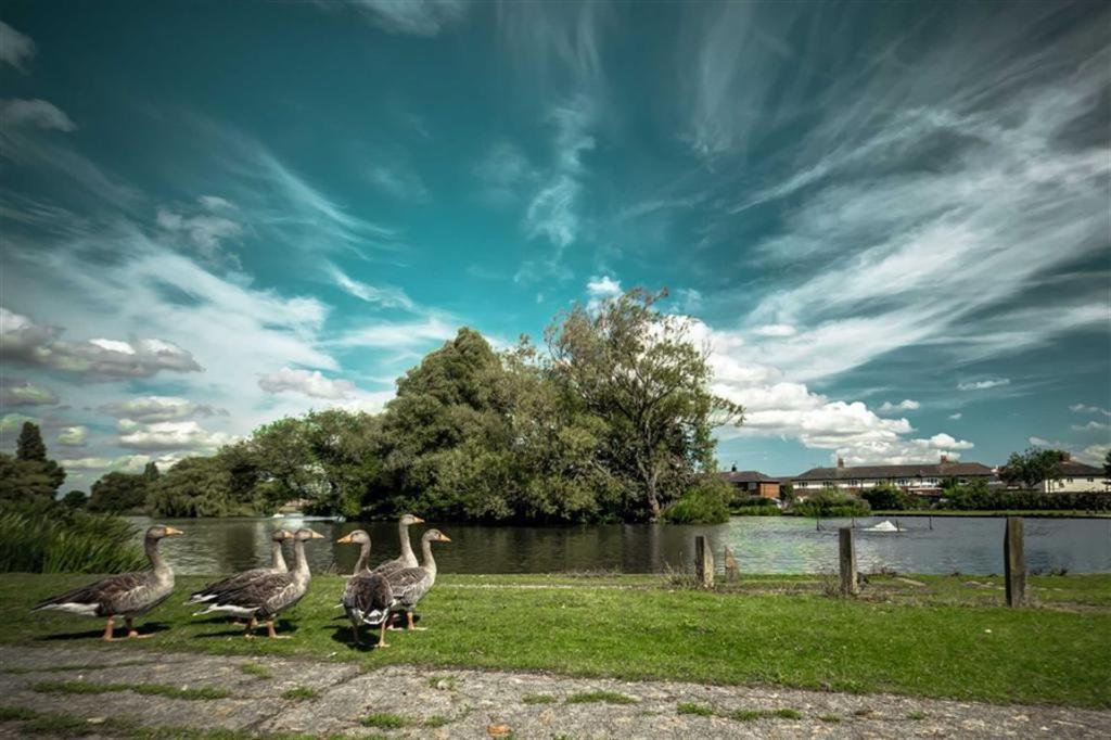 Pickering Park