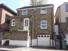 Detached property in Lawn Terrace, Blackheath...