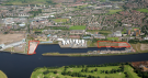 Land in Dock Street, Clydebank to rent