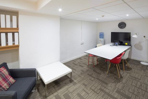LG meeting room