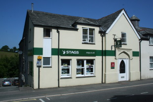 Stags, Launceston (Lettings)branch details