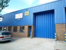 property to rent in St. Georges Industrial Estate, Wilton Road,