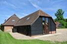 property to rent in The Former Cow Barn,