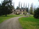 Longere for sale in Pays de la Loire, Sarthe...
