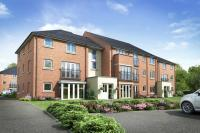 new Apartment in Aldermoor Lane, Coventry...