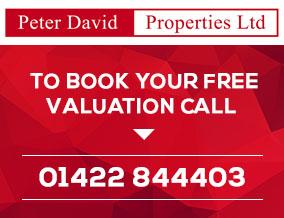 Get brand editions for Peter David Properties Ltd, Hebden Bridge