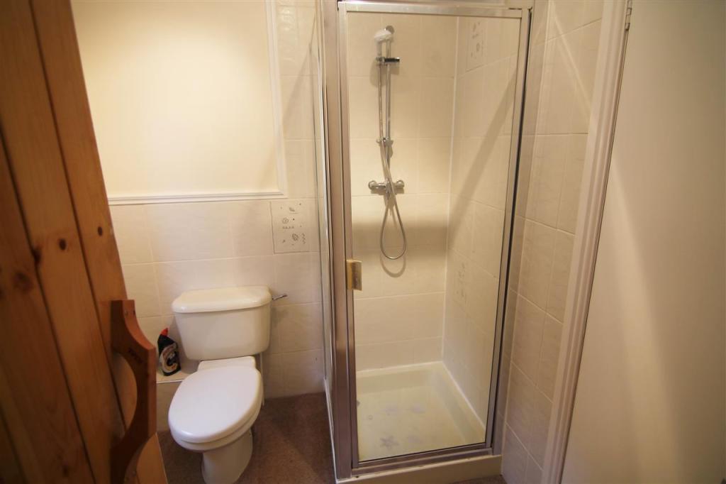 En-suite with Sauna