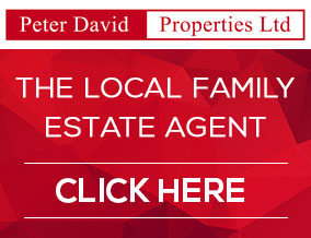 Get brand editions for Peter David Properties Ltd, Sowerby Bridge