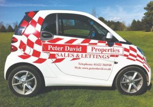 Peter David Properties Ltd, Sowerby Bridgebranch details