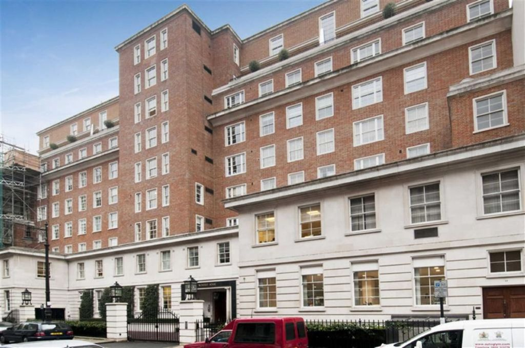 Two Bedroom Apartment For Rent London