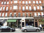 South Audley Street Apartment for sale
