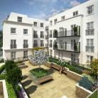 new development for sale in King Street, London, W6