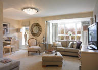 3 bedroom new property for sale in Kings Copse, Green Lane...
