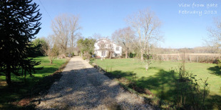 5 bed Country House in Aquitaine, Dordogne...