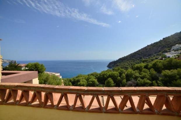 You´ll never tire of this amazing sea view
