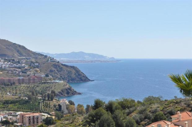 More of the amazing view from throughout the villa
