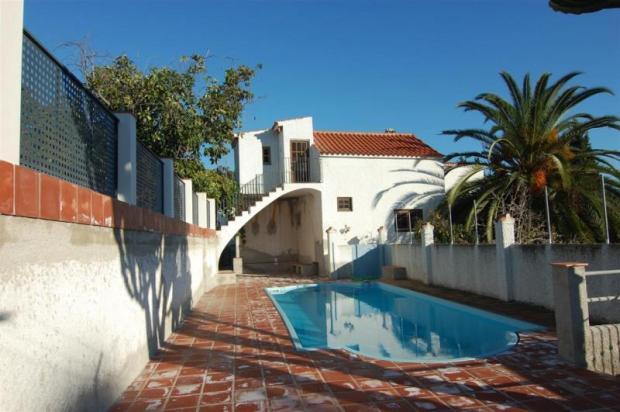 Villa for sale in Salobreña, Granada