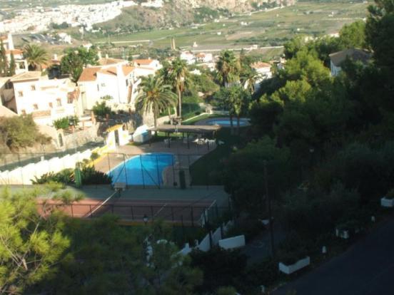 Building plot in Salobreña