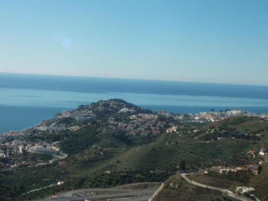 Views to die for in Andalucia´s Costa Tropical