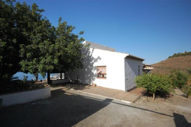 Villa for sale in Costa Tropical, Granada