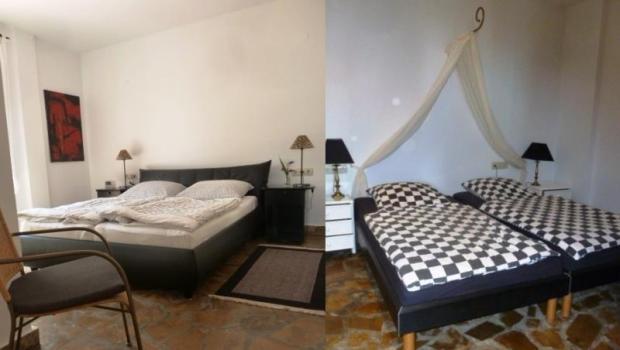2 bedrooms in Apartment 1st floor