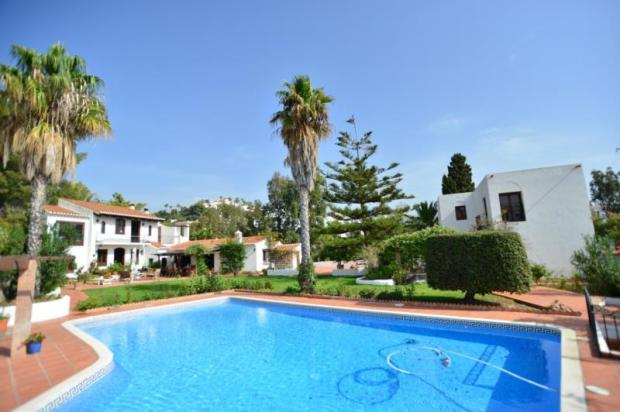 Beautiful Andalusian property in Almunecar