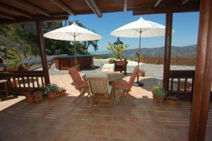 2 bedroom Detached property in Jete, Granada, 18690...