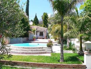 6 bed Villa for sale in La Herradura, Granada...