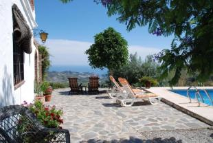 3 bed Detached home for sale in La Herradura, Granada...