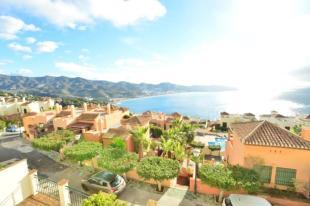 semi detached property for sale in La Herradura, Granada...